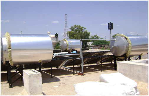 Solar Water Heater Suppliers in Bangalore